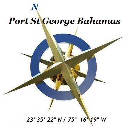 Port St George marina logo